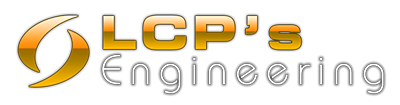 LCP's Engineering Logo